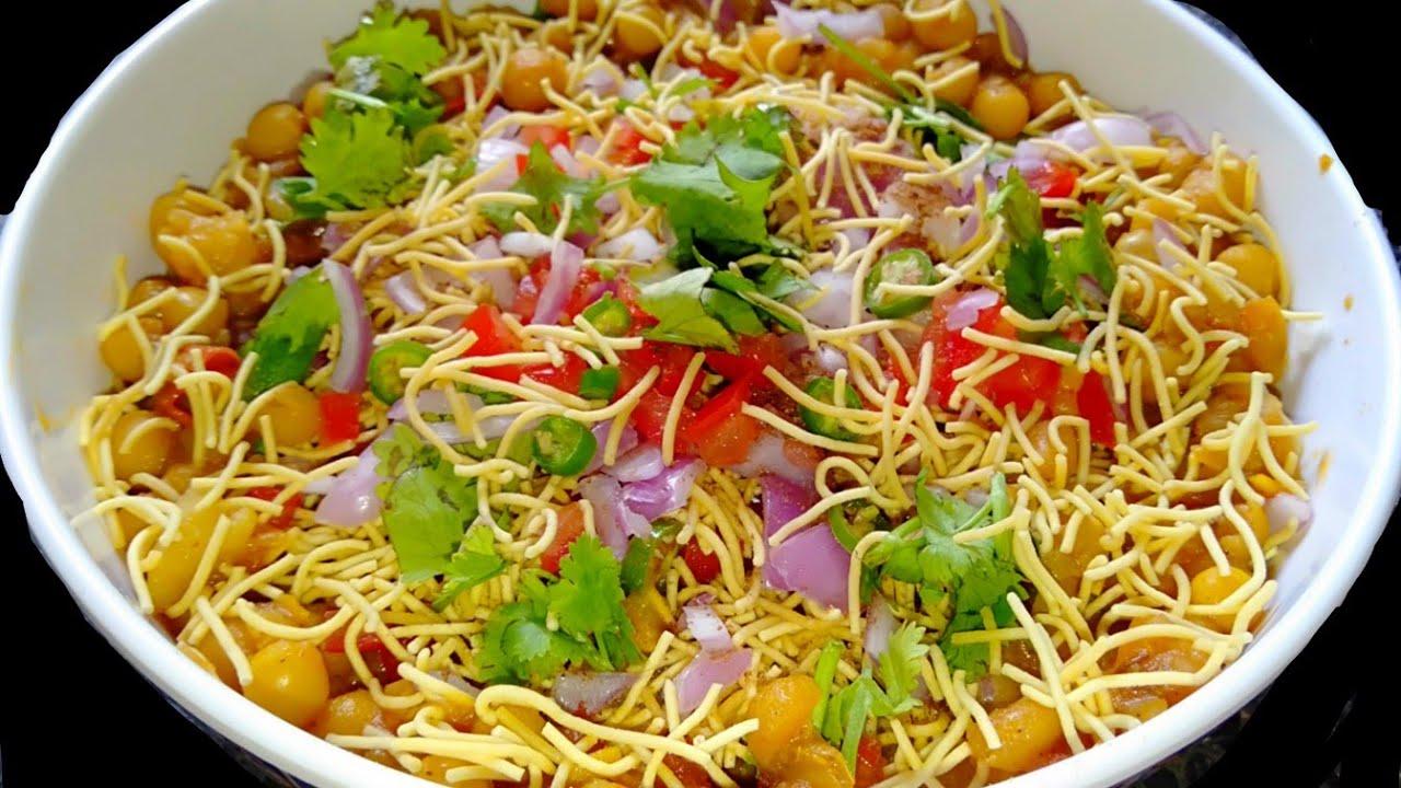 ଘରେ ଅତି ସହଜ ଉପାୟରେ ପ୍ରସ୍ତୁତ କରନ୍ତୁ ବଜାର ପରି ଘୁଗୁନି ଚାଟ୍   Ghuguni Chaat   Odia Recipe   Ghugni Chaat