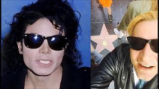 SHOCK! Michael Jackson is BACK 2017 NEW LIFE NEW DISGUISE Can't belive your eyes
