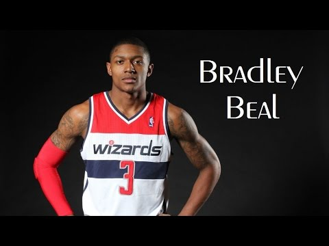 Bradley Beal 2015 - Battle Scars | NBA Mix ᴴᴰ