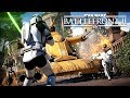 Star Wars Battlefront 2 Beta