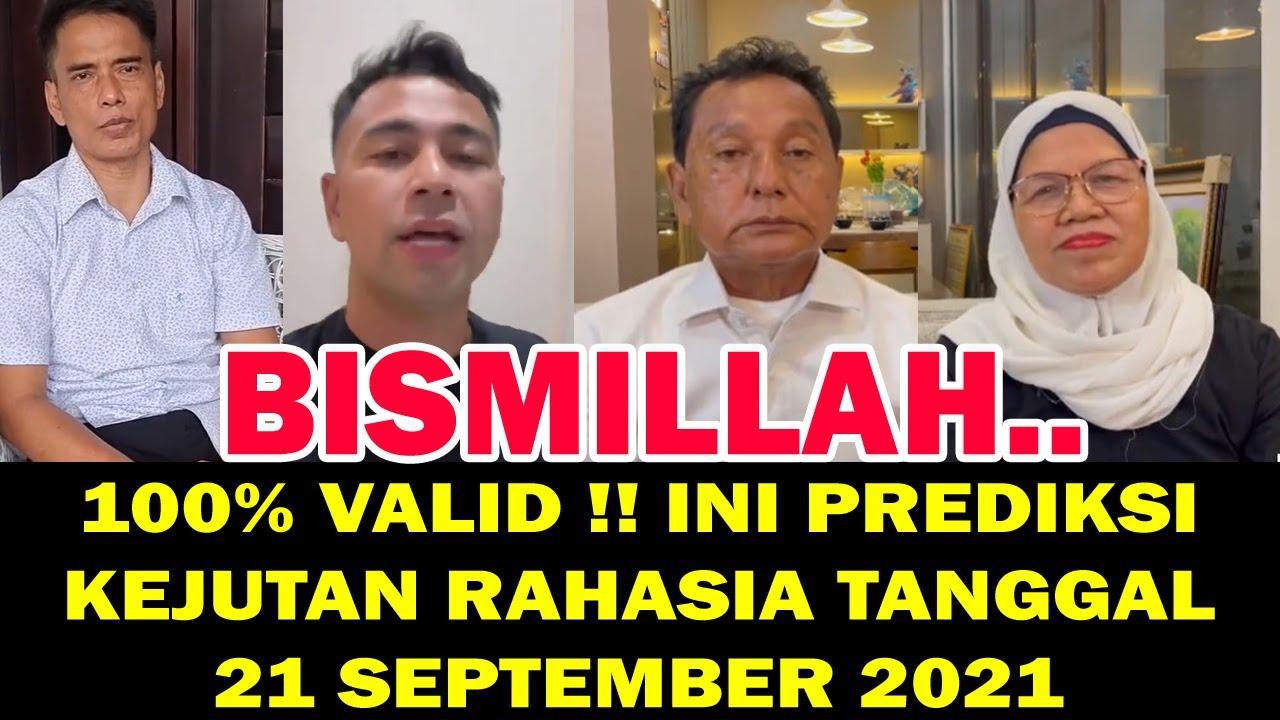 Download 100% VALID !! INI PREDIKSI KEJUTAN RAHASIA TANGGAL 21 SEPTEMBER 2021 ~ LESTI KEJORA & RIZKY BILLAR