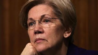 From youtube.com: Massachusetts Democrat Elizabeth Warren {MID-305285}