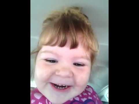 Kylia singing Starships!