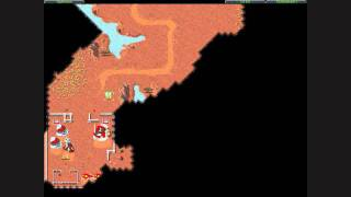 Lets Play Command & Conquer 1 - Der Tiberiumkonflikt 118 - Knappes Budget