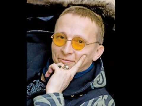 Иван Охлобыстин - Пятая графа. (читает Вадим Демчог)