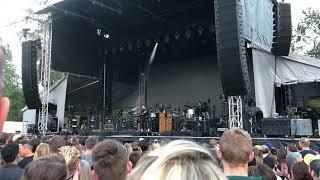 Bon Iver - Skinny Love (Live in Vancouver, Canada)