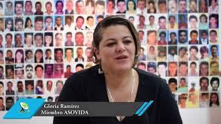 Asovida, 11 años aportando a la construcción de paz desde la memoria