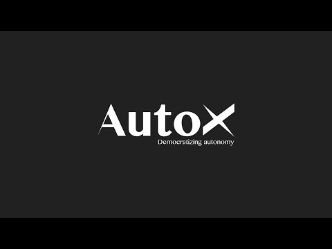 AutoX Self-Driving Demo