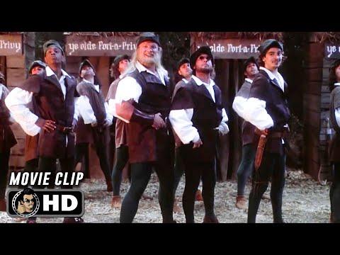 "ROBIN HOOD: MEN IN TIGHTS Clip - ""Musical Number"" (1993) Mel Brooks"