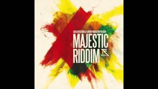 The one for me - I-Razor [Majestic Riddim]