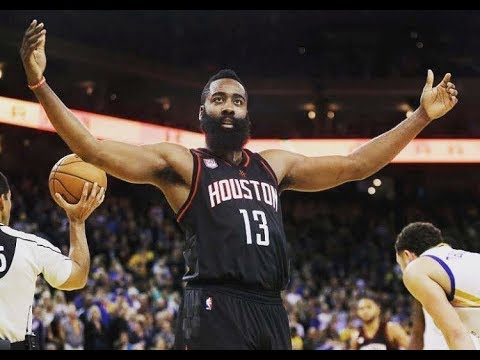 James Harden | Bag Talk