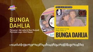 BUNGA DAHLIA Ida Laila & Mus Mulyadi Full Album