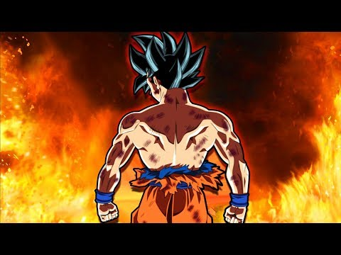 GOKU'S NEW LIMIT BREAKER FORM?! Ultimate God Goku Multi Battle | Dragon Ball Xenoverse 2 Mods