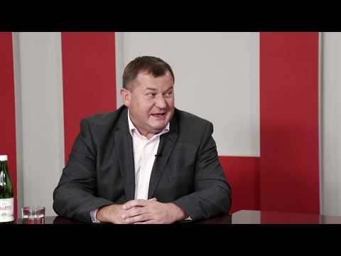 Актуальне інтерв'ю. В. Гладій. Ризики запровадження ринку сільськогосподарських земель в Україні