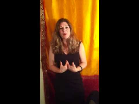 "Dar Williams - ""Occupy This Album"" Interview"