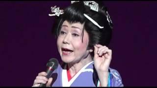 説明 2016年6月27日(月) 浜北文化センターで開催された 石原詢子・小金沢昇司コンサート 前歌での ゲスト:澤木一枝・太田順子の熱演です。