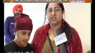 A PTC News Report : Anandpur Sahib Virasat e Khalsa
