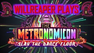 The Metronomicon: Slay the Dance Floor Haunted Kingdom