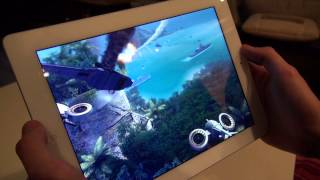 Эксклюзивный обзор игры  Modern Combat 4 от Droider.ru