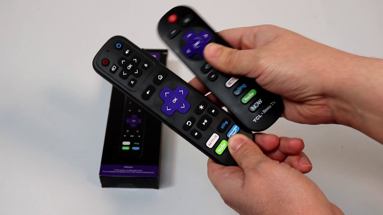 Review: SofaBaton Universal Remote Control Replacement for Roku Streaming  Player