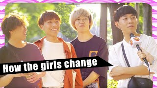 The Shocking Ways How Japanese Girls Change Once You Dating Them