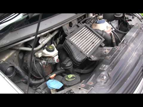 vw t4 caravelle 2 5tdi 120bhp engine youtube. Black Bedroom Furniture Sets. Home Design Ideas