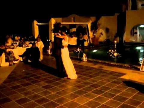 santorini weddings 2010 MUSIC FACTORY