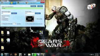 How to record HD pc gameplay for free