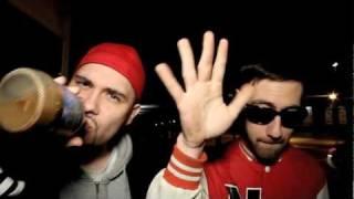 Koljah & NMZS - Motto Mobbing (Antilopen Gang)