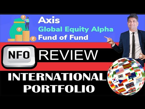 axis global equity alpha fund of fund | Axis Global Equity Fund NFO Review | Axis Mutual Fund