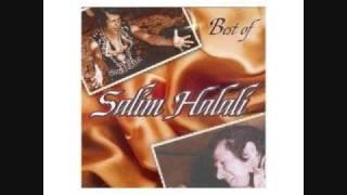 Le chanteur Algérien Salim Halali (4ème partie et fin)