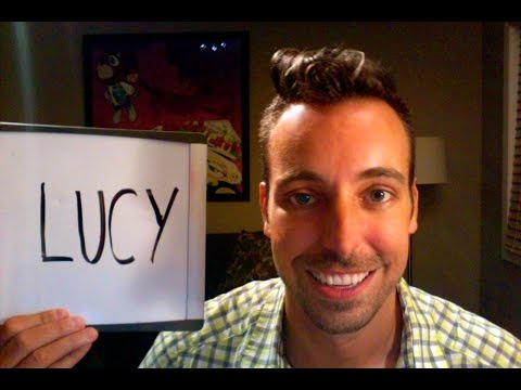 Movie  48 : LUCY
