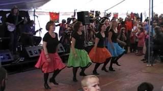 Legs Eleven@Sedbergh Folkfest