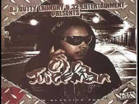 O.J. da Juiceman - I Be Trapping