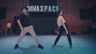 "Sean Lew and Kaycee Rice - WATCH N' LEARN - ""RIHANNA""   Willdabeast Choreography   #IMMASPACE Class"