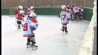 В Судогде стартовал традиционный Всероссийский турнир по хоккею памяти Александра Рагулина