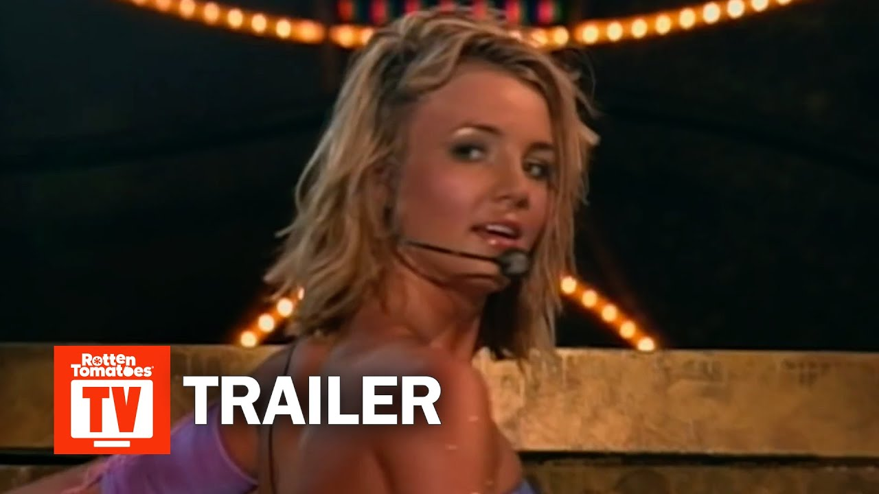 Download Britney vs Spears Trailer #1 (2021)   Rotten Tomatoes TV