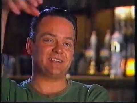 First on Four - Harry Enfield - Channel 4 1998