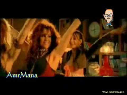 Carol Samaha - Esma3ny.wmv