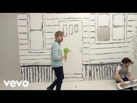 Jukebox the Ghost - Oh, Emily