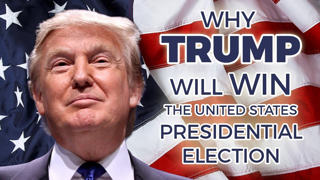 who will win the 2016 u s presidential election essay The commission on presidential debates, an independent organization that has run the general-election debates since 1988, ultimately relies on reputational rather than legal leverage to get.