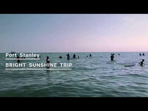 Port Stanley Summer Trip