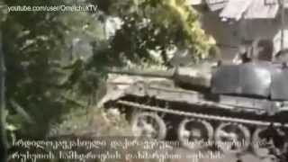 Путин ведет с украиной войну которая по сценарию повторяет Российско-грузинской войне 2008