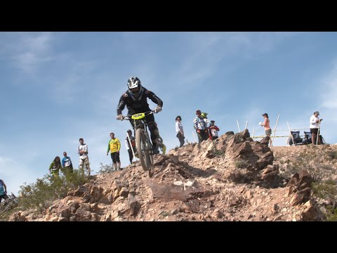 Outdoor Nevada | Mountain Bike Race at Bootleg Canyon