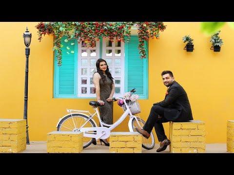 Main Teri Ho Gayi | Millind Gaba | Best pre-wedding video 2017 | Klick Klick Art