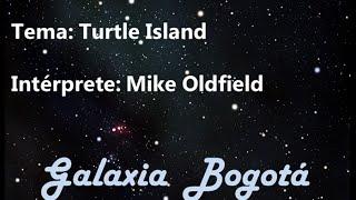 Baixar MIKE OLDFIELD - TURTLE ISLAND