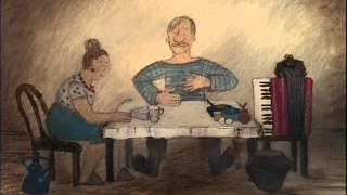 глупая... 2008 потрясающий мультфильм екатерины соколовой