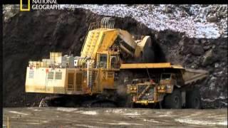 Mega Yapılar -Ekati Elmas Madeni - National Geographic [2/4]
