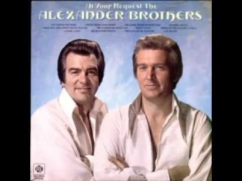 Alexander Brothers   Tunes Of Glory