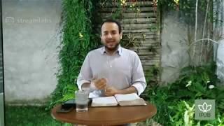 Exposição da Palavra | Marcos 1.1-13 - As Boas Novas - Sem. Silas Dutra